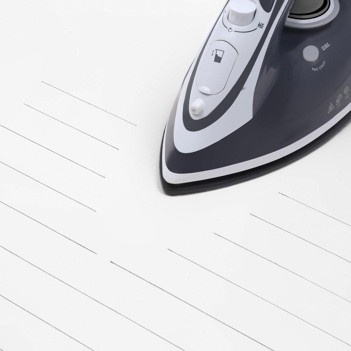 4461201 Ручка для ткани термоисчез чёрный