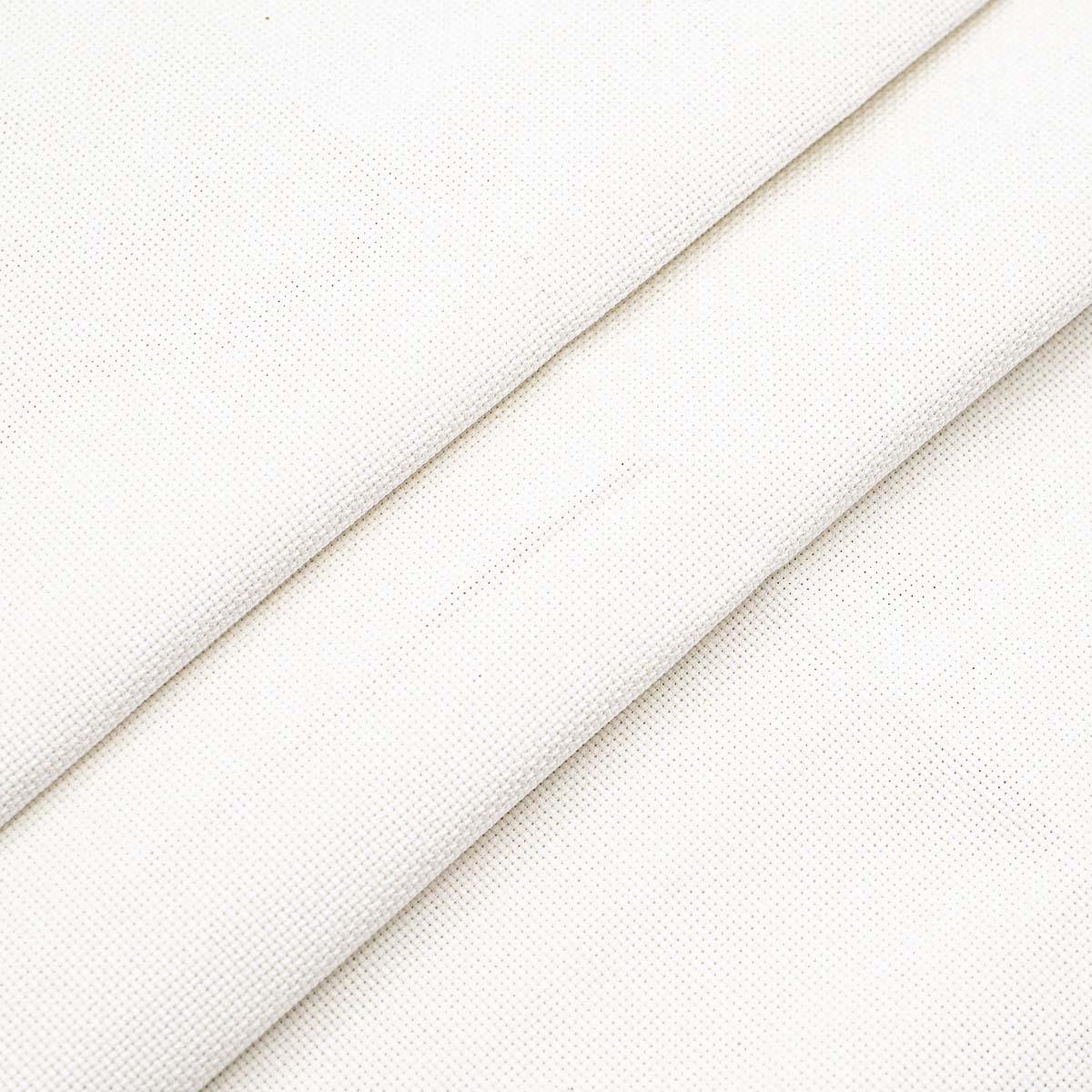 Канва Aida 18ct, 150*100см белая Bestex