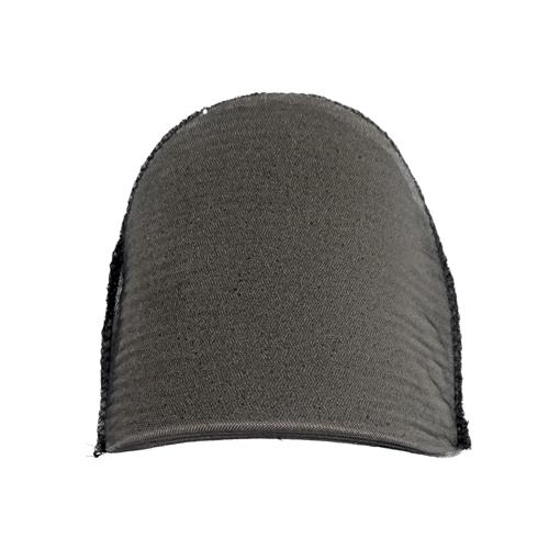 В-18/А Плечевые накладки втачные обшитые черн., 18*120*170мм Hobby&Pro