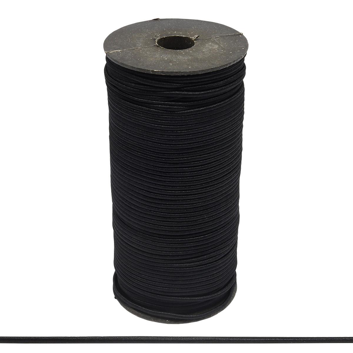 0370-1251 Шнур эластичный 2,5 мм*100м