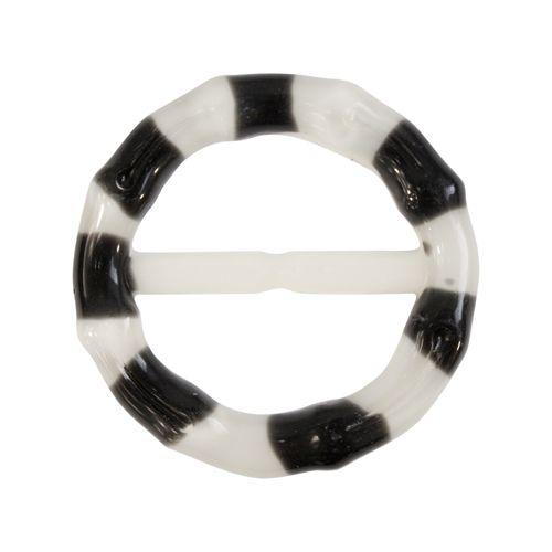 Пряжка СКВ5112 пластик 3см