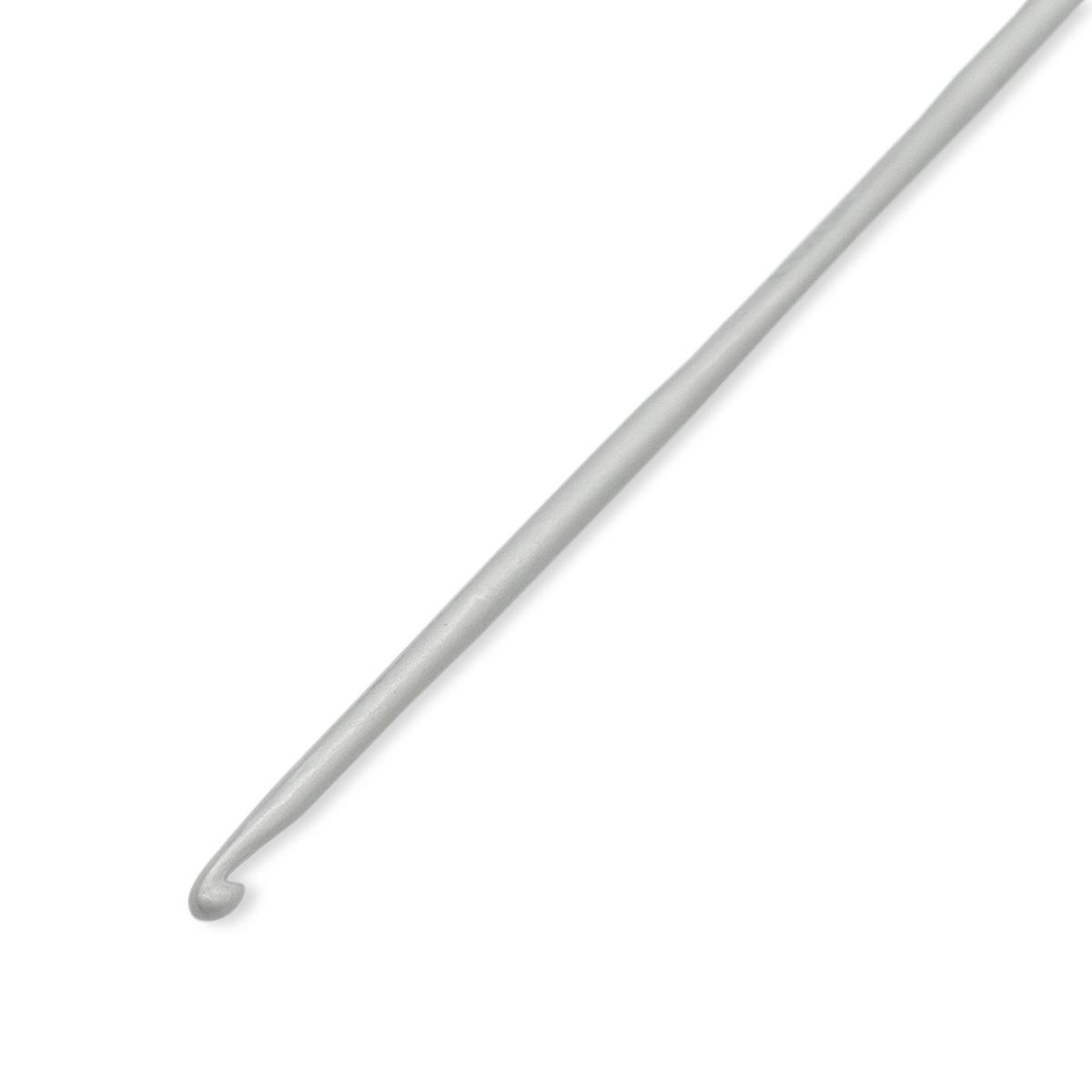 195135 Крючок с направляющей площадью, алюминий, 2,0 мм*14 см, Prym