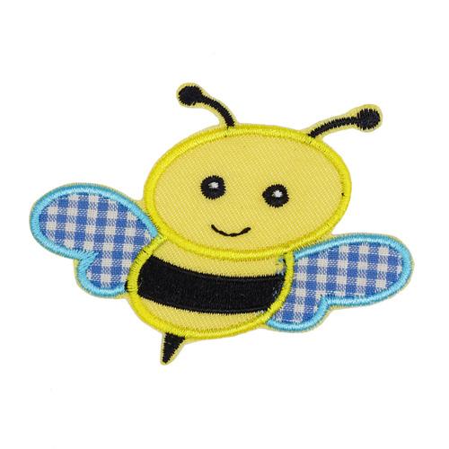 "Термоаппликация ""Пчелка"", 6*7см, BA1049, Hobby&Pro"