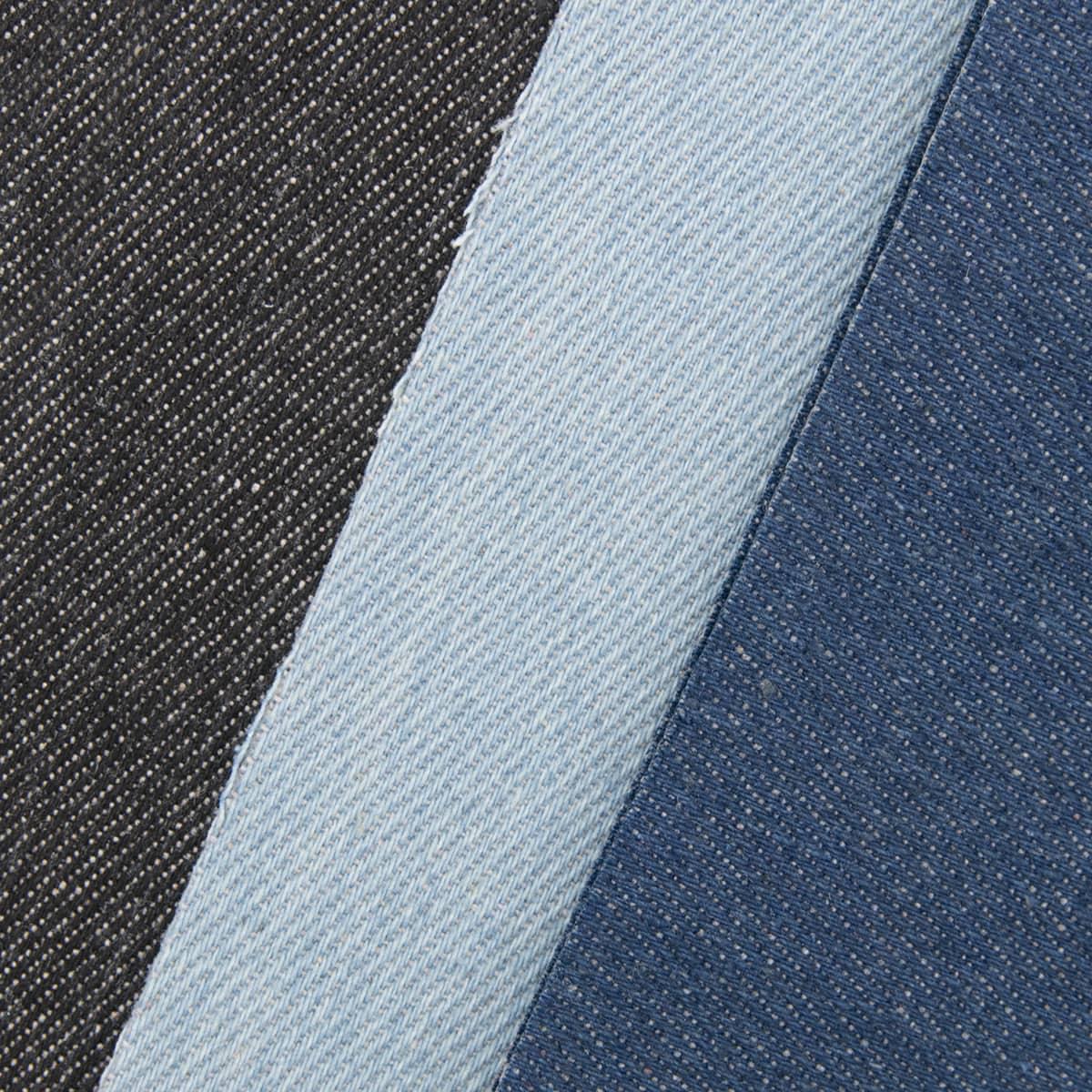 Набор джинсовых термозаплаток Hobby&Pro