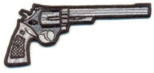 Термоаппликация AD1237 Пистолет, Hobby&Pro