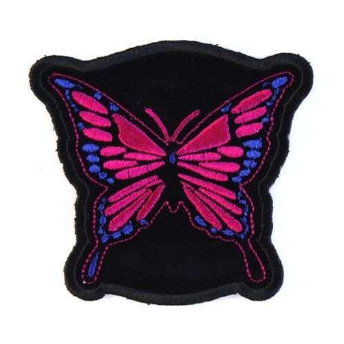 Термоаппликация AD1249 Бабочка Hobby&Pro