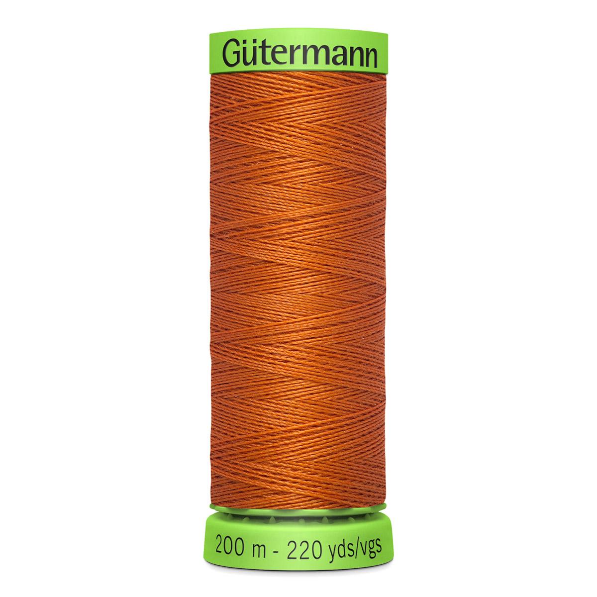 04 Нить Extra Fine 150 для особо деликатных тканей, 200м, 100% п/э Гутерманн 744581