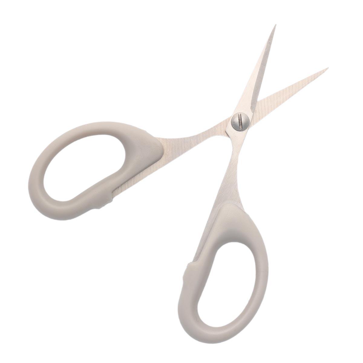 Набор ножниц для шитья базовый, Hobby&Pro портновские 21 см/портновские 16,5см/вышивальные 10 см