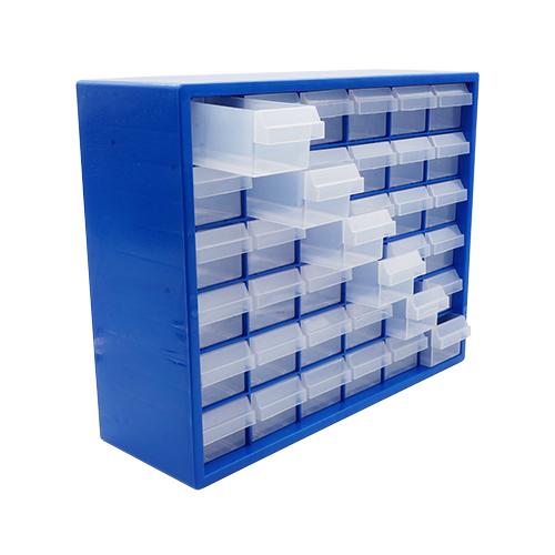 Шкафчик для пуговиц и фурнитуры 40*32*14см
