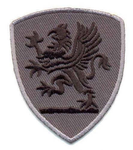 Термоаппликация AD1288 Мичиганская национальная гвардия Hobby&Pro