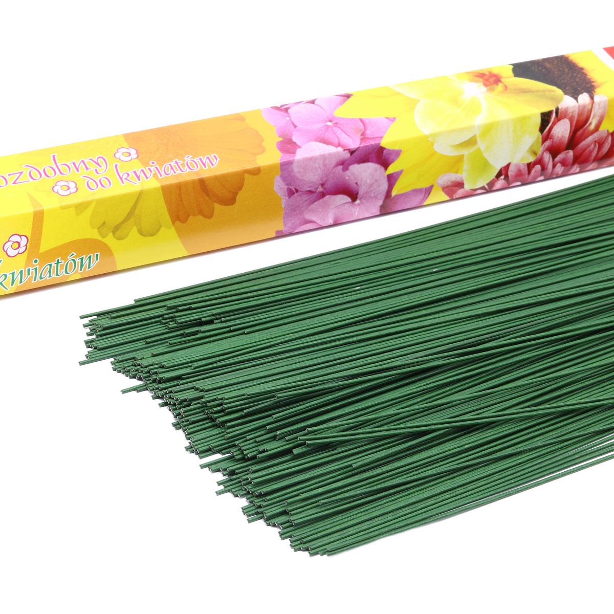 12602317 Проволока для цветов 1кг*1,2мм