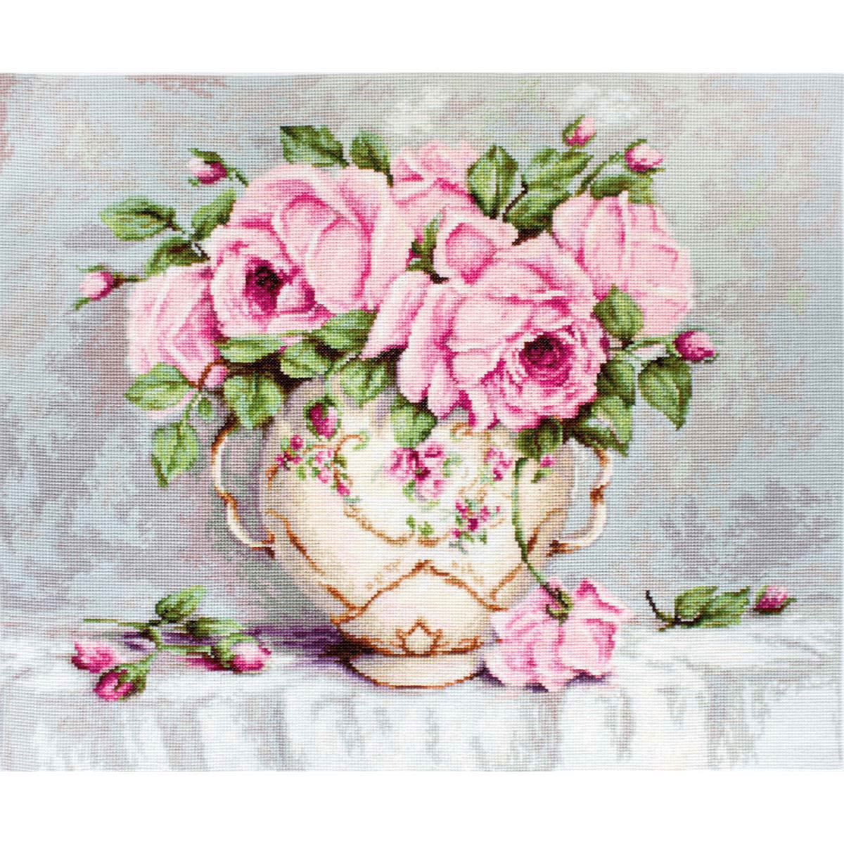 Картинки доброе, вышивка крестом открытки с цветами