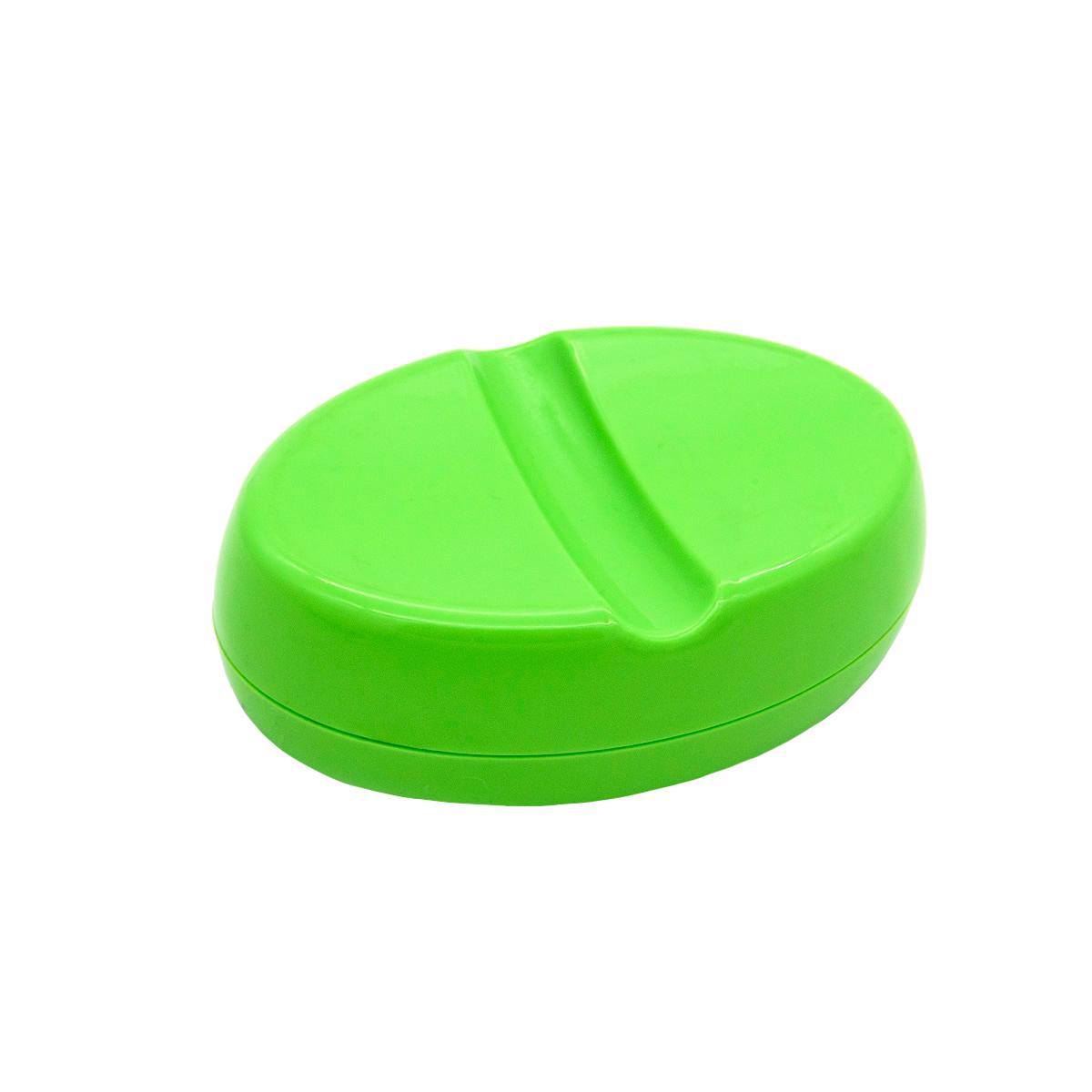 Игольница магнитная (зеленая), 881010, Hobby&Pro