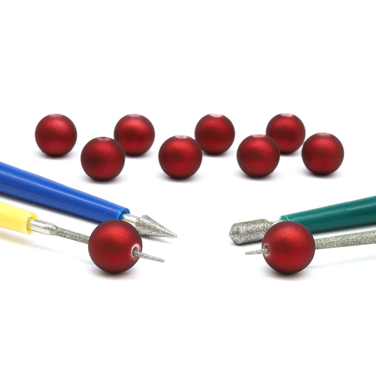 XQ017 Набор расширителей для бусин, 4 шт, Астра