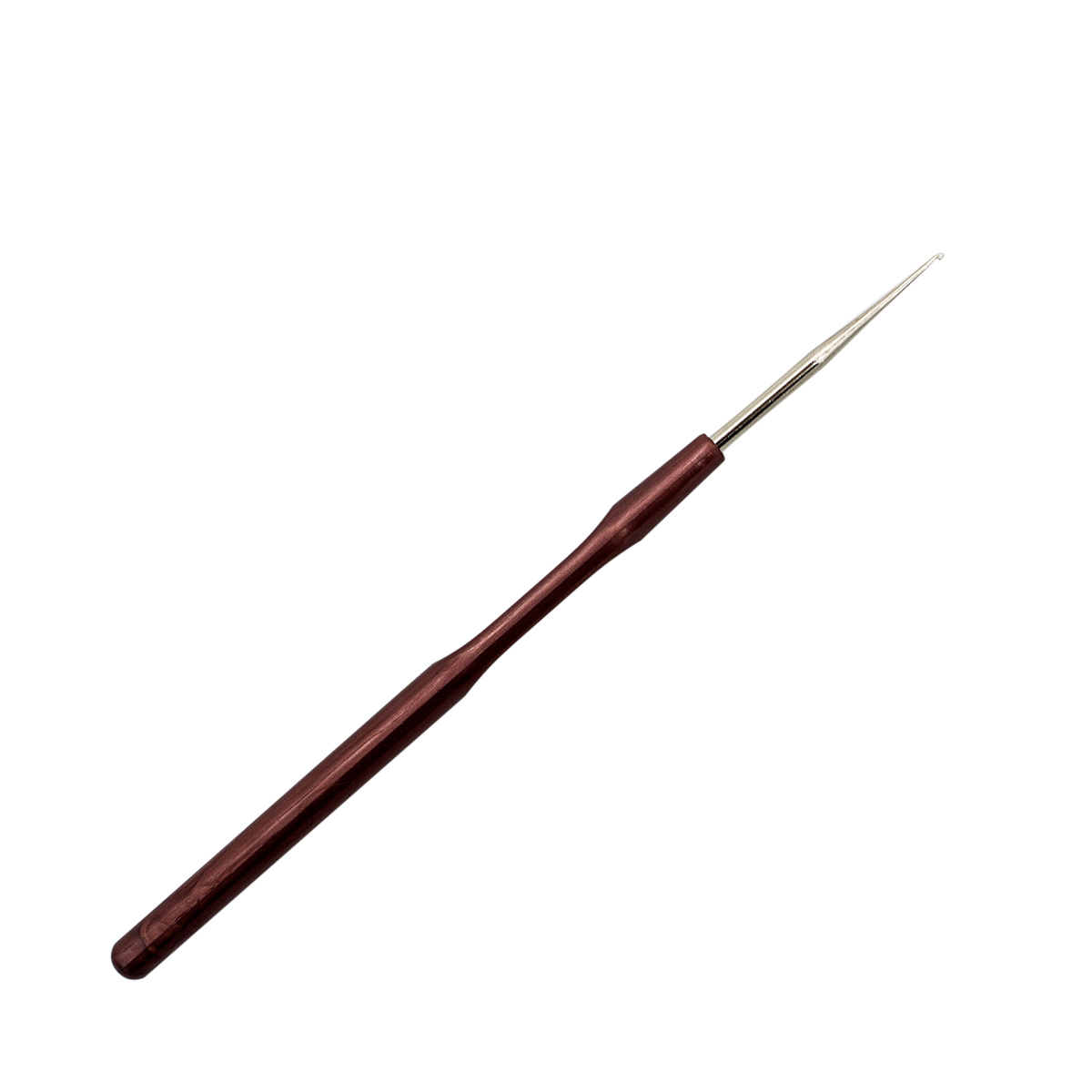 Крючок для вязания с пластиковой ручкой 955060, 0,6 мм, Hobby&Pro