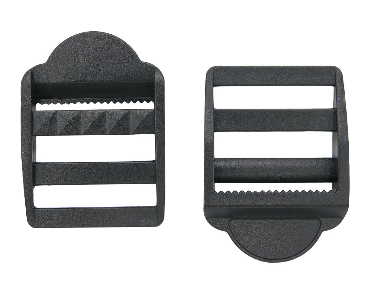 0324-9509 Рамка-регулятор, черный, 32 мм