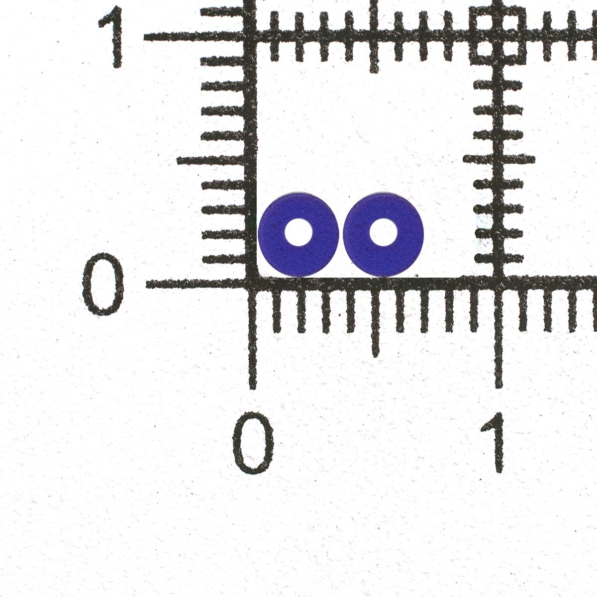 Пайетки плоские, 3 мм, упак./10 гр., 'Астра'