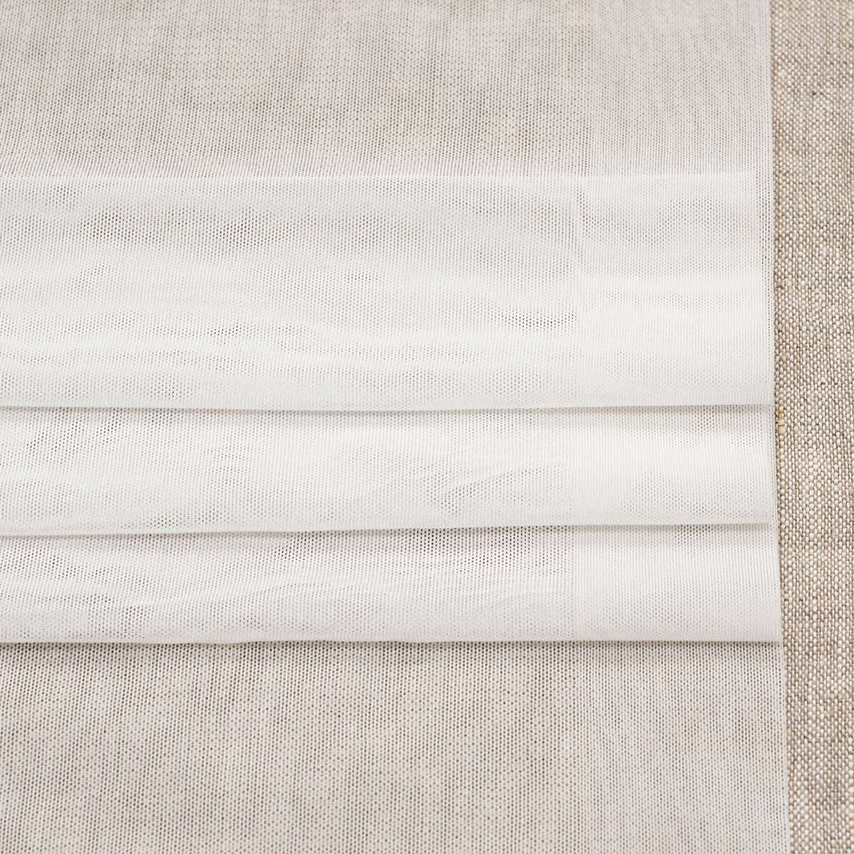 SU-31 Ткань эластичная бельевая 23,5 см*10 м, белый