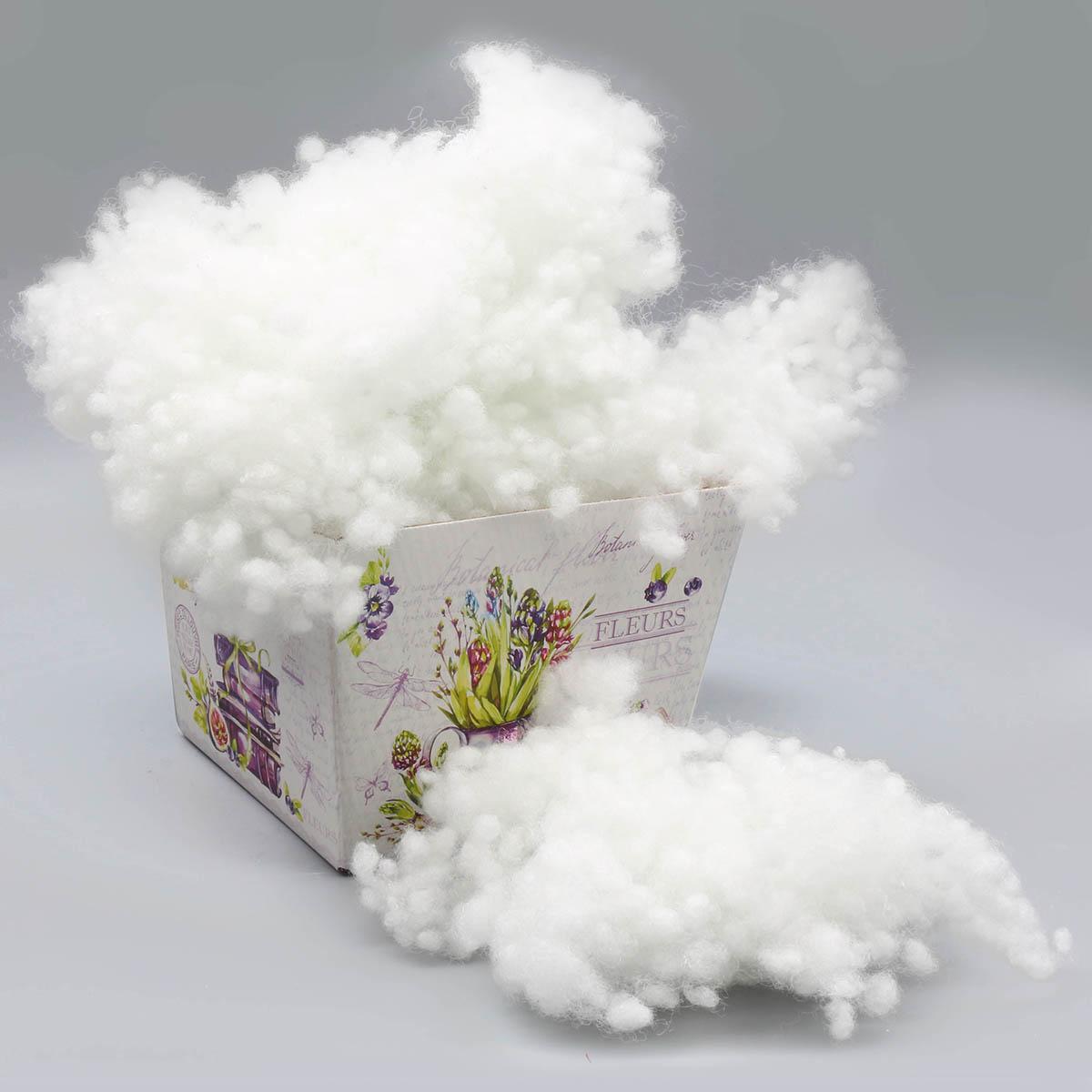 Наполнитель для мягких игрушек (уникорл) 'Шарики' 500г. АСТРА