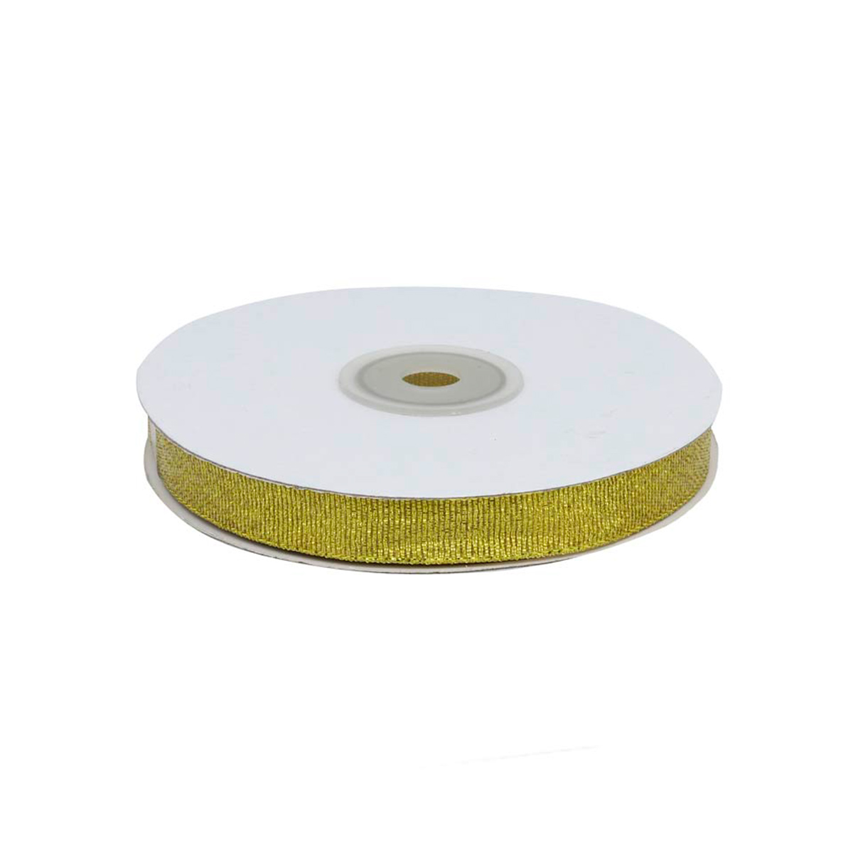 Лента металлизированная 1,2см*32,9м 0080-1200