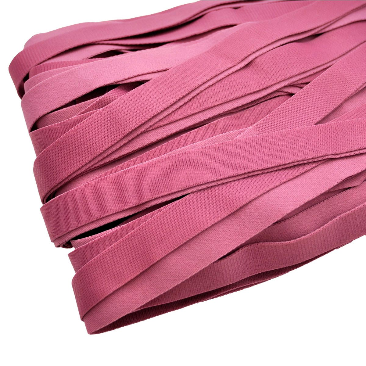 STD/69 эластичная бретелечная лента 18мм*25м, пыльная роза