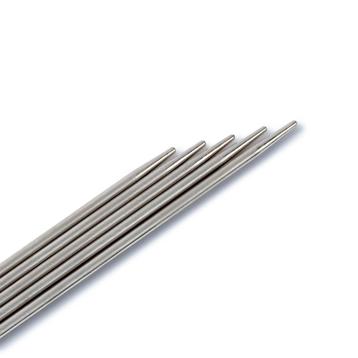 171232 Спицы носочные, сталь, 20 см*1,25 мм, Prym