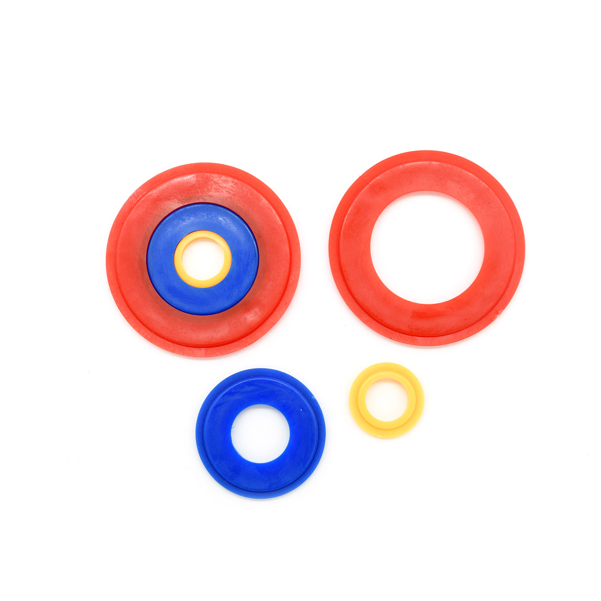Устройство для изготовление помпонов, кольца, 891300, Hobby&Pro