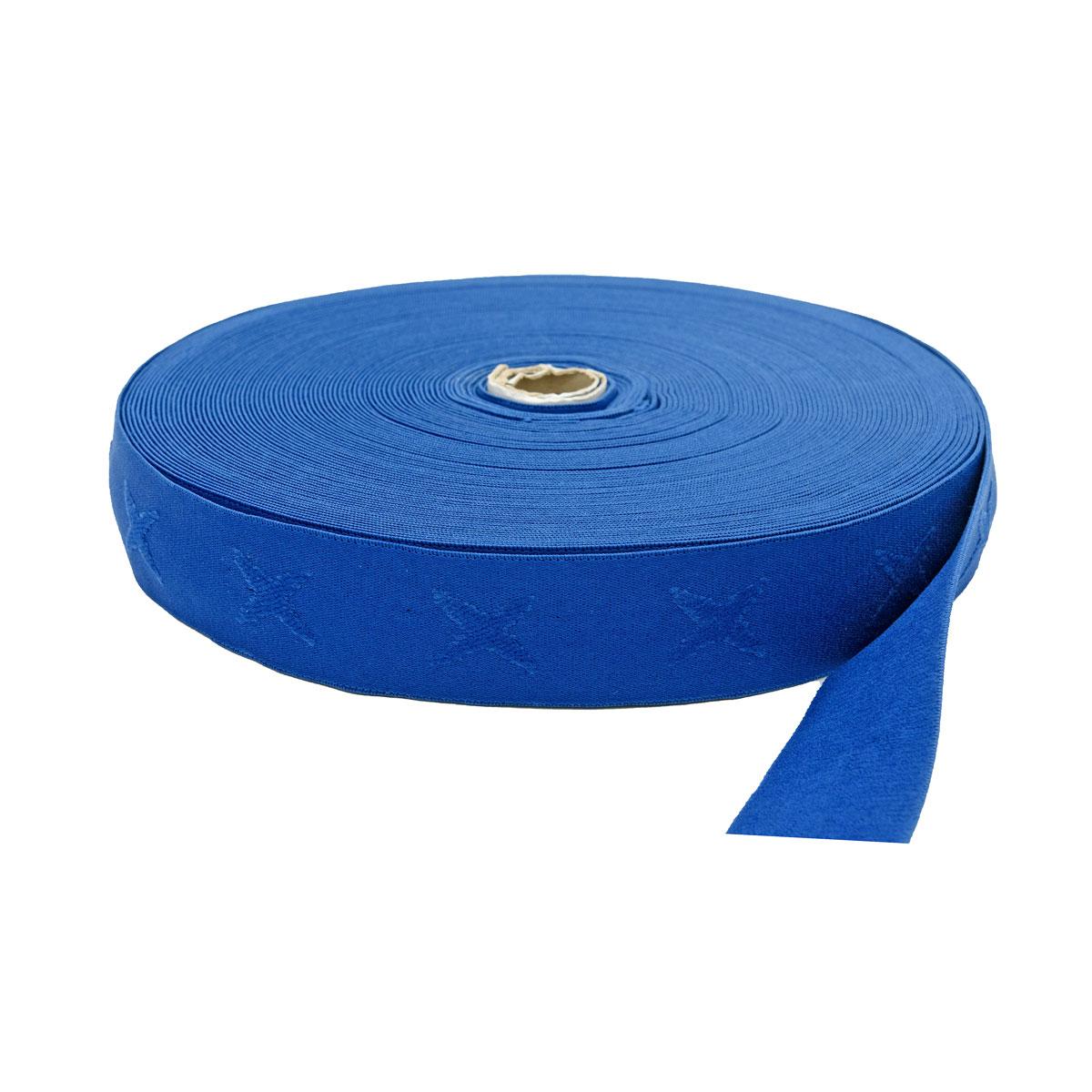 46-01971/35 Резинка ткан. 35мм