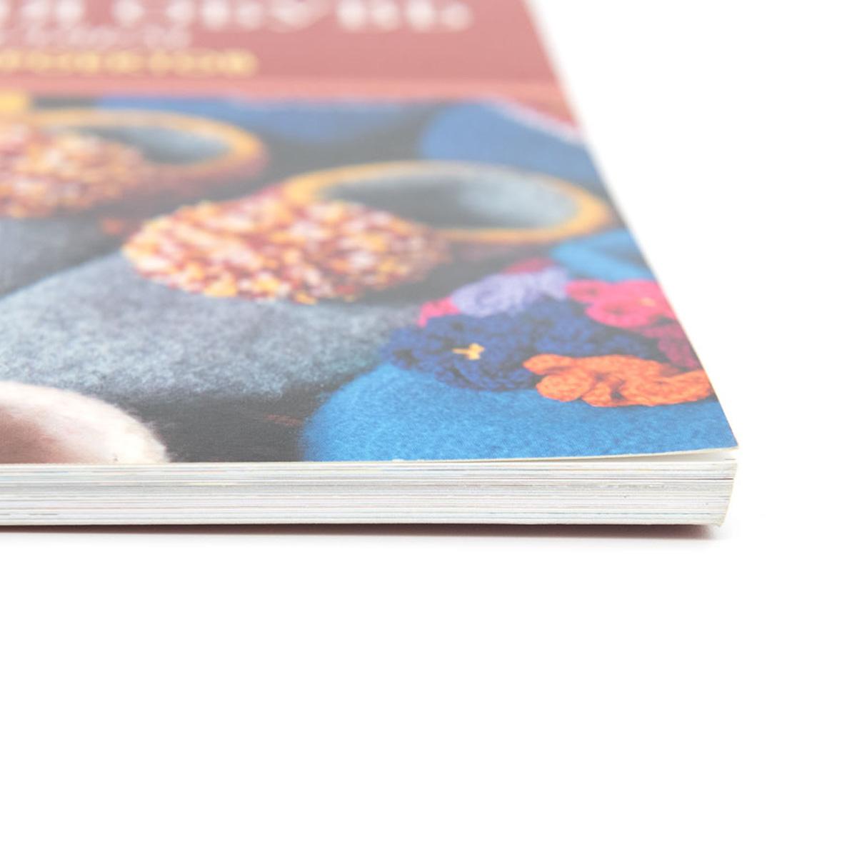 Книга. Арне и Карлос. Домашняя обувь. Вяжем и валяем. 30 интересных проектов (тапки)