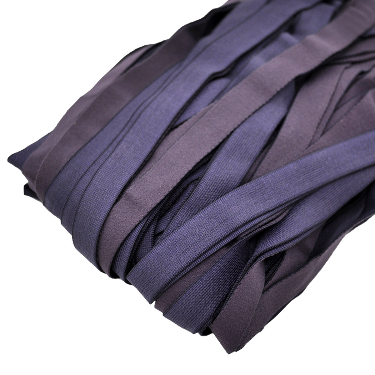 STP/21 эластичная отделочная лента 14мм*25м, фиолетовый