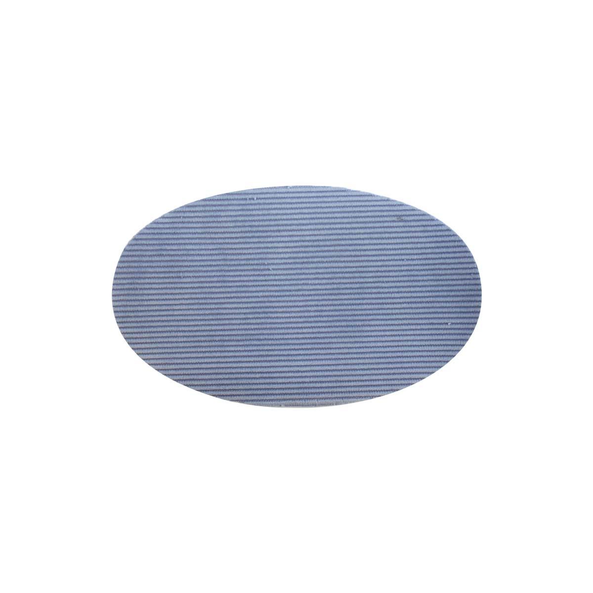 Термозаплатки вельветовые, темно-синий, 2 шт. 810220, Hobby&Pro