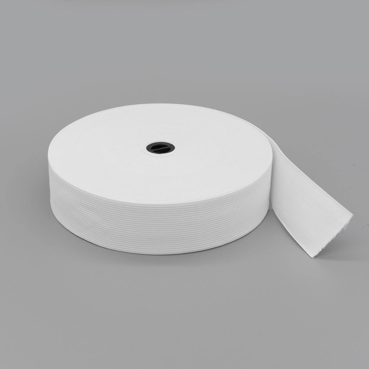 Резинка ТВ-40 4,0см*25м