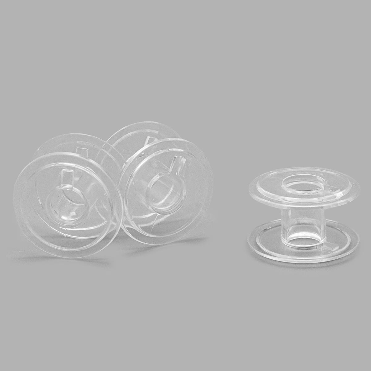 250150 Шпульки стандартные пластиковые, упак./3 шт., Hobby&Pro