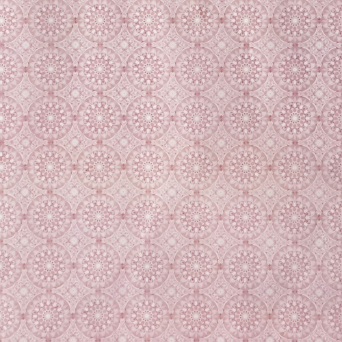 QSIPM050M Декупажная бумага рисовая 'Орнамент', плотность 25г/кв.м, 50х70см Renkalik