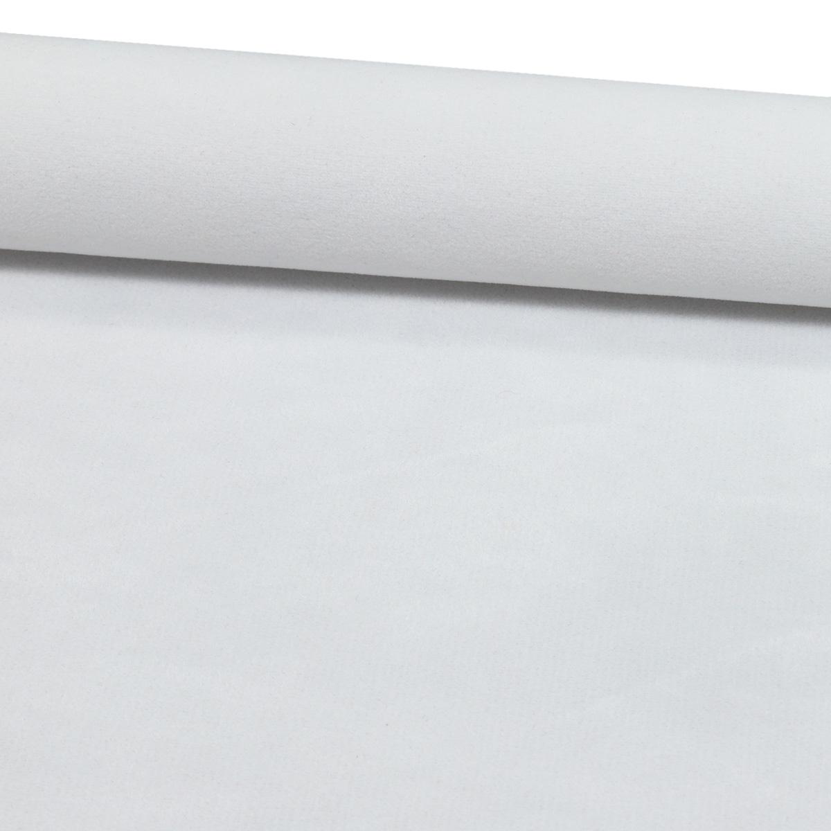 Замша 20*30см искуственная двухсторонняя, 2 листа