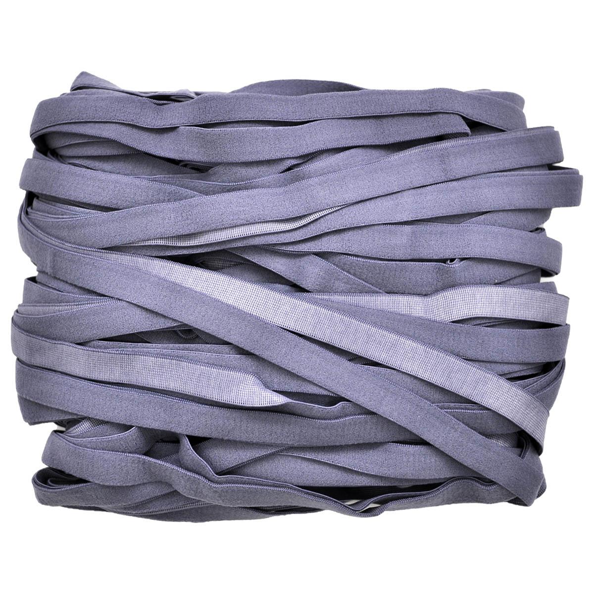STP/80 эластичная отделочная лента 12мм*50м, лиловый