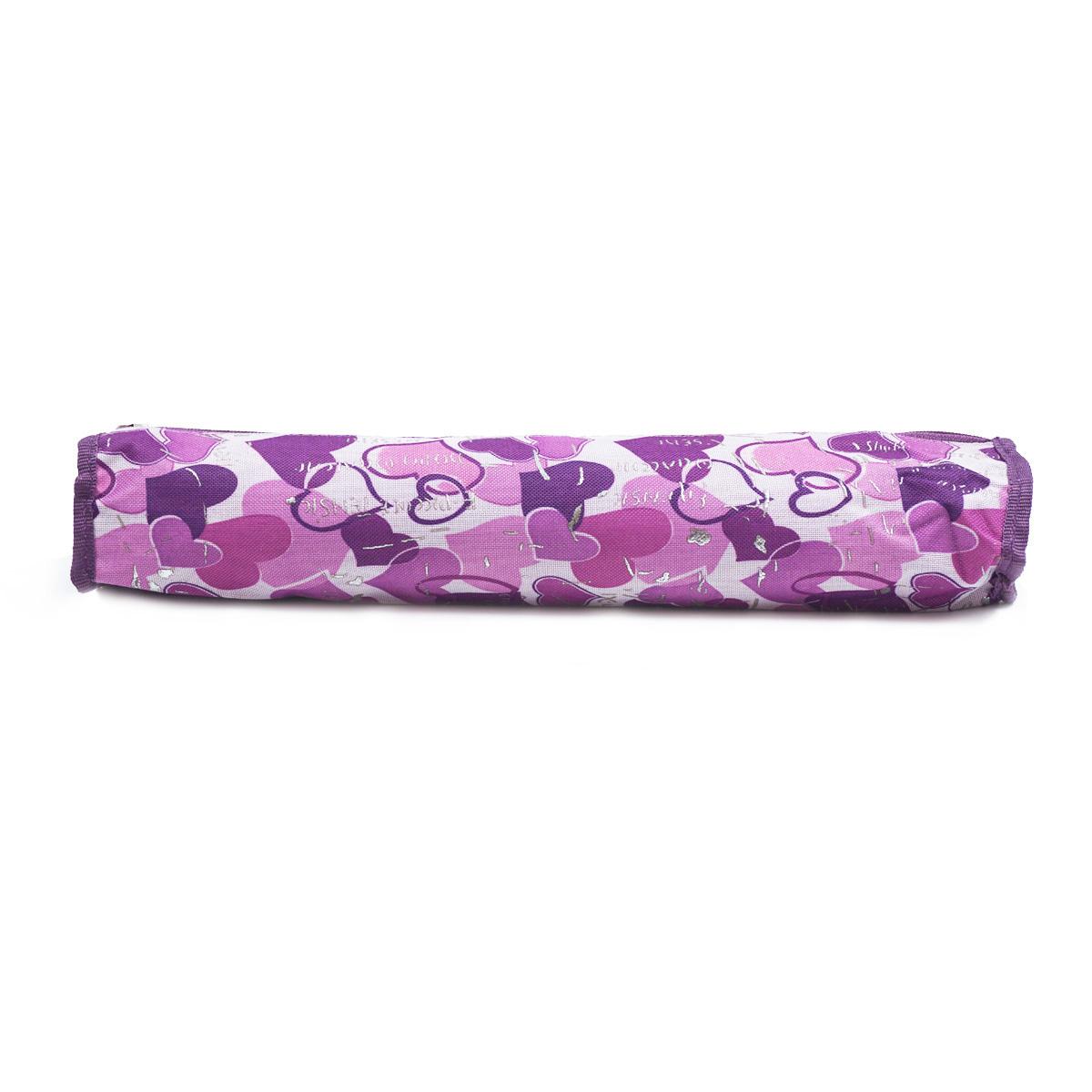 Футляр для хранения вязальных принадлежностей 890501, 40х6 см, лиловый цвет, Hobby&Pro
