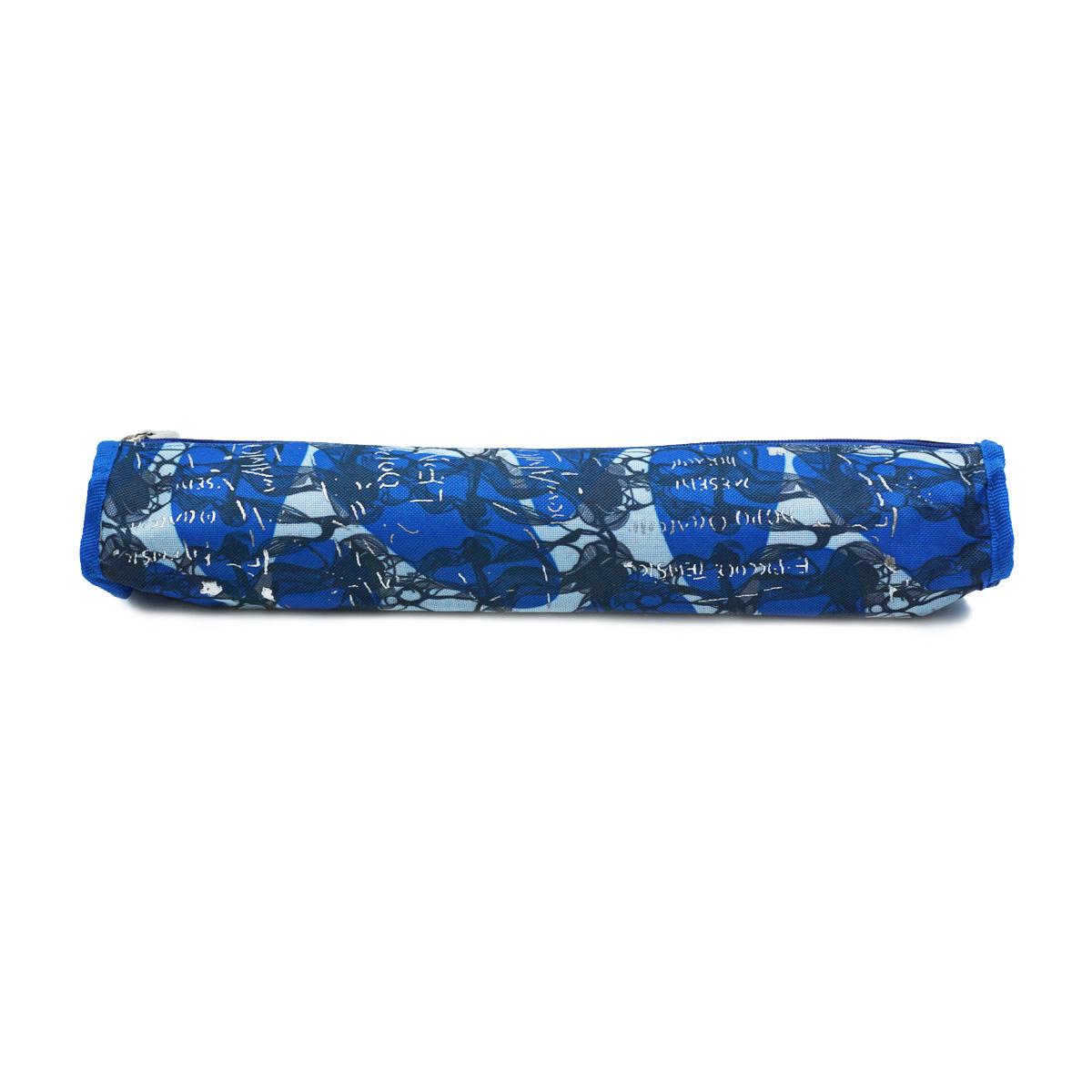 Футляр для хранения вязальных принадлежностей 890505, 40х6 см, синий цвет, Hobby&Pro