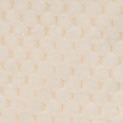 25744 Мех 'Фактурный-СОТЫ' 50см*50см (+/-1,0см) , цв.перс.