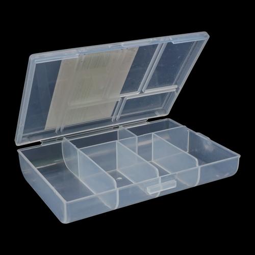 Контейнер для мелочей с подвесом, 12*8,5*2,5 см,, 930537, Hobby&Pro