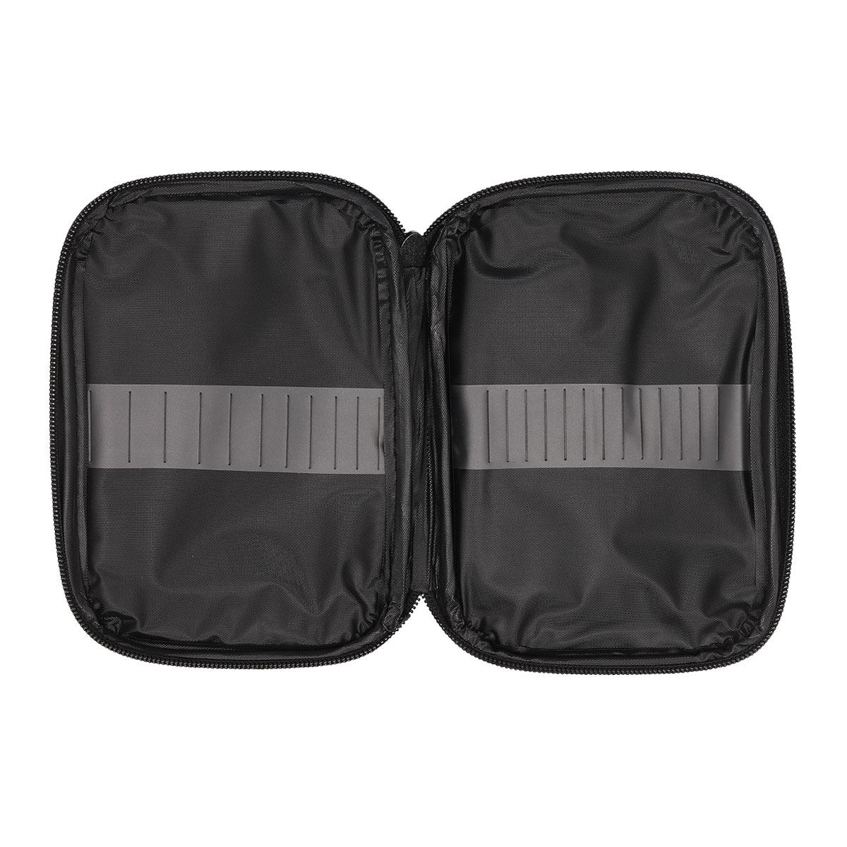 CH002 Органайзер для хранения вязальных крючков 14*19см,Hobby&Pro