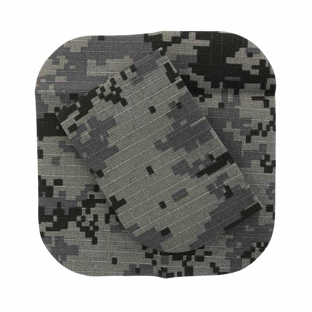 Термозаплатки тканевые, 2 шт. 810261, Hobby&Pro