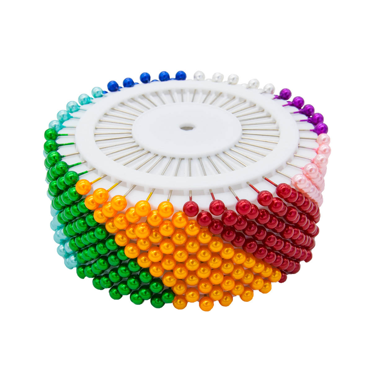 Булавки на круге V108C (0333-3002)