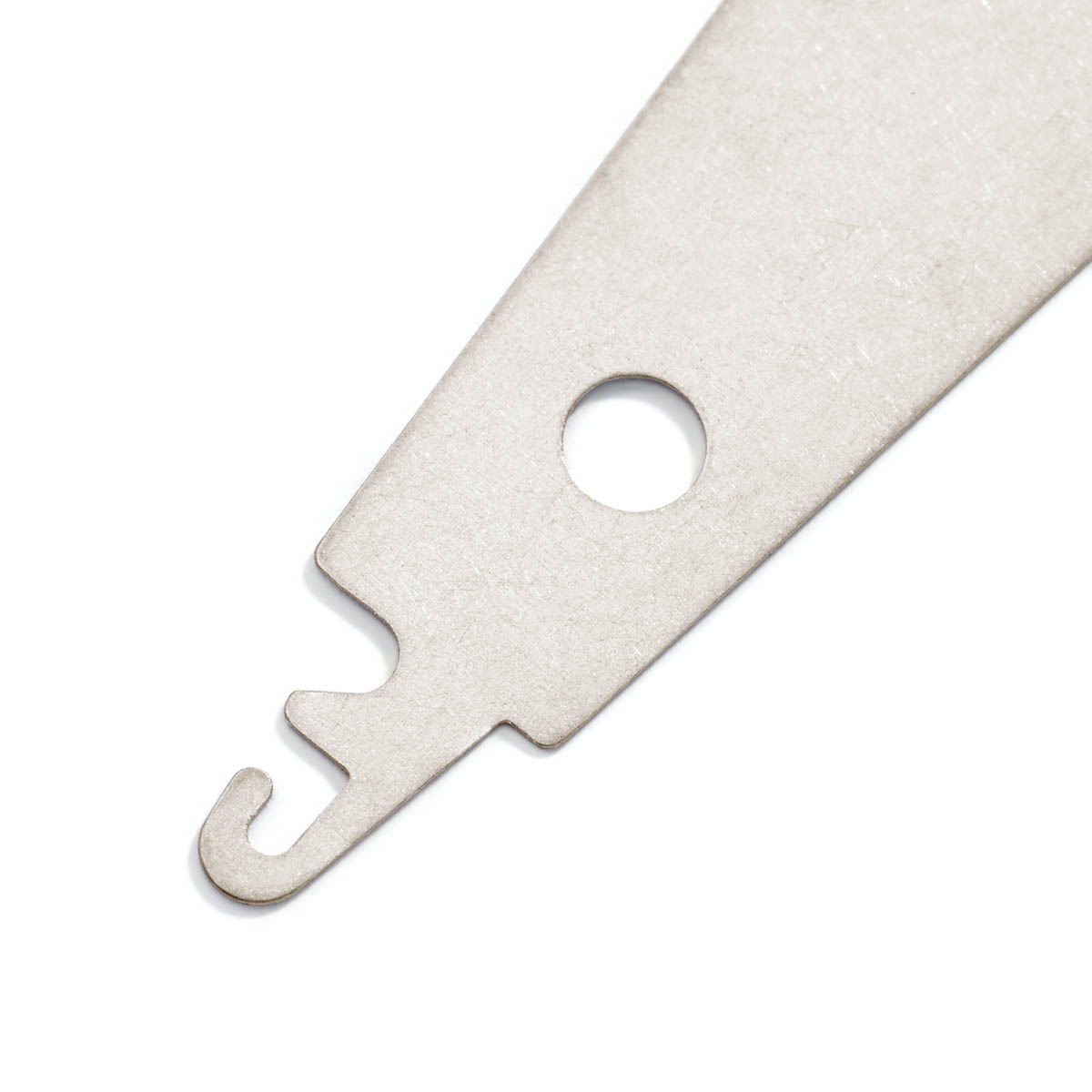 Набор игл со скругленным острием (№18-24) и нитевдеватель для мулине, Prym