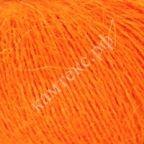 """Пряжа  Камтекс """"Мохер голд"""" 250м./51,3г. оранжевый мохер 60%;хлопок 20%; акрил 20%"""