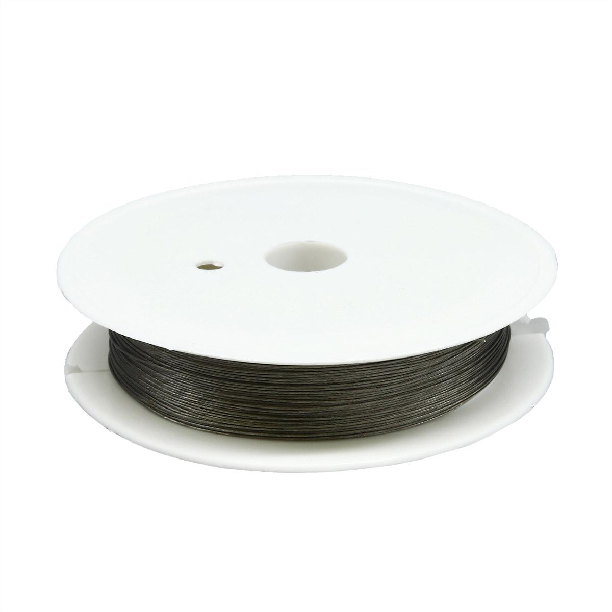 Проволока с нейлоновым покрытием, 0,3 мм *10 м