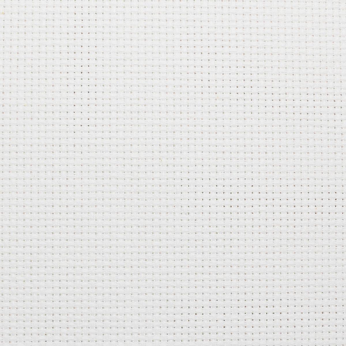 Канва Aida 14ct, 150*100см белая Bestex