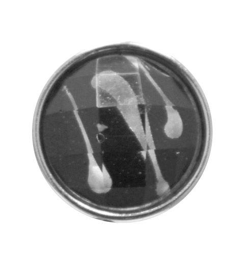 Пуговица CTI 0366 22L ДУ