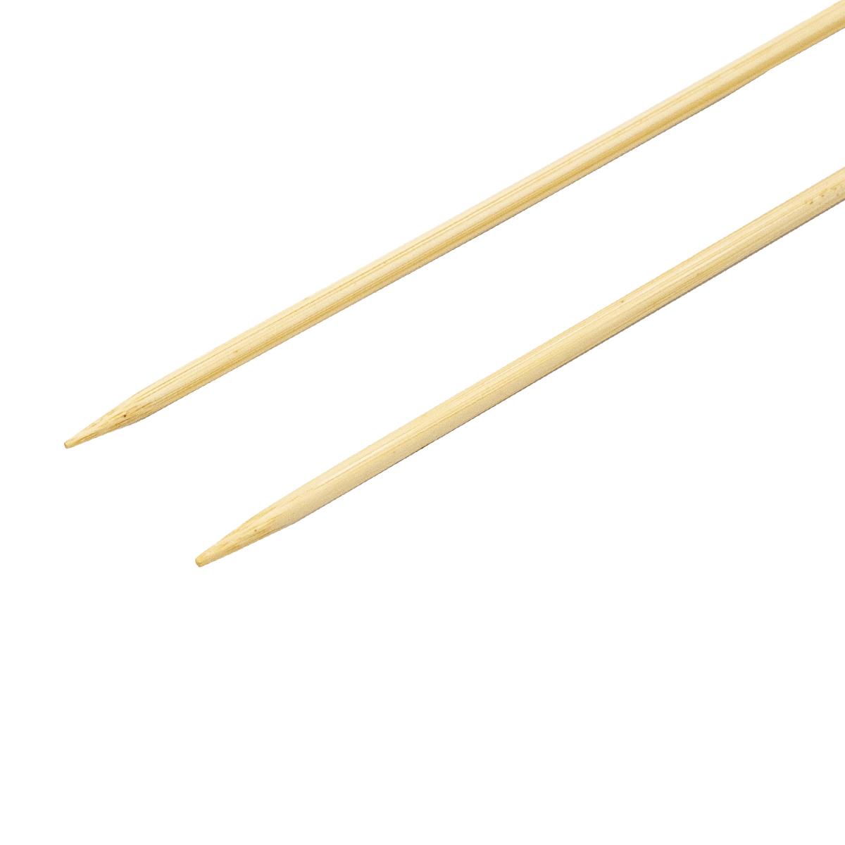 Спицы круговые бамбук 942135, 100 см, 3,5 мм, Hobby&Pro